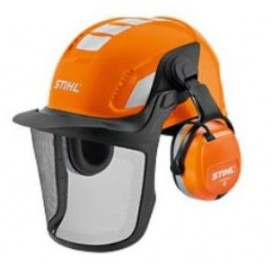 Casco Advance X-Vent BT STIHL