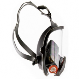 Máscara Completa Reutilizable 6800 3M Talla M