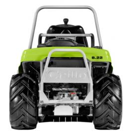 Tractor Desbrozador Climber 8.22 Grillo