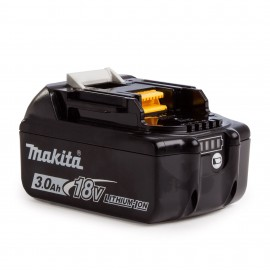 Batería 18V 3AH Litio-ion BL1830B Makita