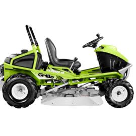 Tractor Desbrozador Climber 10 AWD 22 Grillo