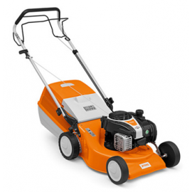 Cortacésped Gasolina RM 248 T Stihl