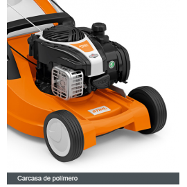 Cortacésped Gasolina RM 443 Stihl