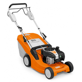 Cortacésped Gasolina RM 443 T Stihl