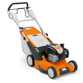 Cortacésped Gasolina RM 545 T Stihl