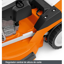 Cortacésped Gasolina RM 650 T Stihl