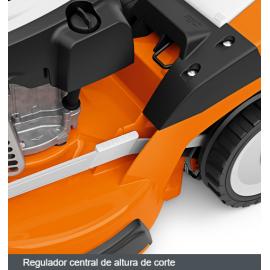 Cortacésped Gasolina RM 655 V Stihl