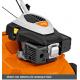 Escarificador Gasolina RL 540 Stihl