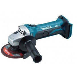 Miniamoladora DGA452Z 115MM 18V S/Bat Makita