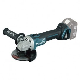 Miniamoladora DGA504Z 125MM 18V S/Bat Makita