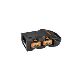 Adaptador 2 Baterías Stihl ADA 700