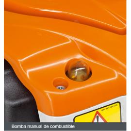Cortasetos De Gasolina Stihl HS 45 45 cm