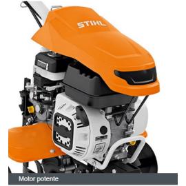 Motoazada De Gasolina Stihl MH 600