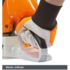 "Motosierra De Gasolina Stihl MS 391 3/8"" RM 45 cm"
