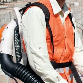 Soplador De Gasolina BR 700