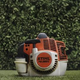 Desbrozadora FS 260 Stihl De Gasolina