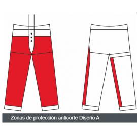 Pantalón Function Ergo Stihl