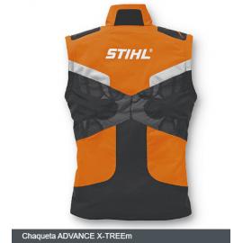 Chaqueta Advance X-TREEm Stihl