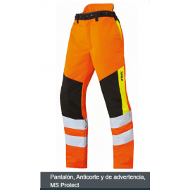 Pantalón Advance Protect MS Stihl