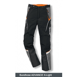 Pantalón Advance X-LIGHT Stihl