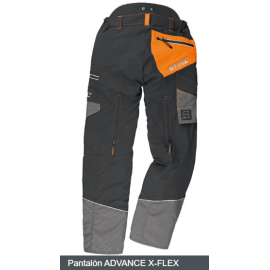 Pantalón Advance X-FLEX Stihl