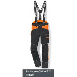 Pantalón Advance X-TREEm Stihl