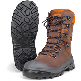 Botas anticorte Dynamic S3 Stihl