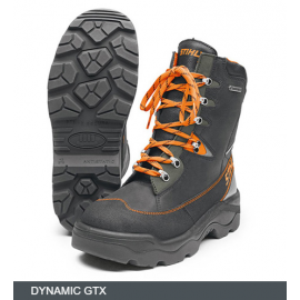 Botas anticorte Dynamic GTX Stihl