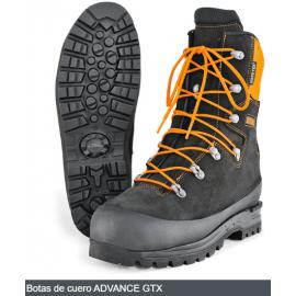 Botas anticorte Trekking advance GTX Stihl