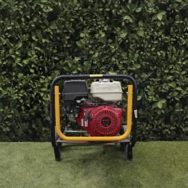 Alquiler Generador Ayerbe 8 KVA Motor Honda 13 CV