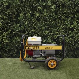 Alquiler Generador Ayerbe 3800 H 3000W