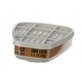 Filtro Químico A2 3M 6055