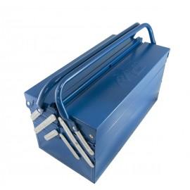 Caja Herramientas Metal Profer 53X20X20CM PT1604