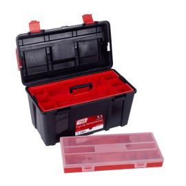 Caja Herramientas Plástico 33 TAYG