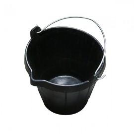 Cubo Goma Industrial 10 L PT0230 Profer