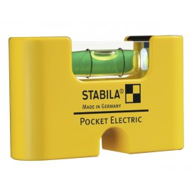 Nivel De Bolsillo Level Electric Stabila Pocket