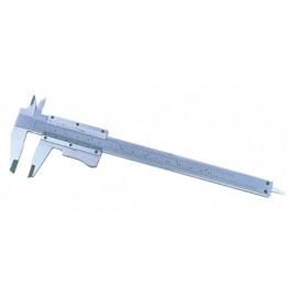 Calibre Acero Pulsador 150 MM Medid