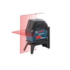Nivel Láser De Líneas GCL2-15G+RM1 Bosch
