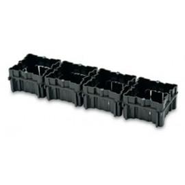Caja Empotrar Cuadrada 66X66X41MM Famatel