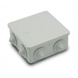 Caja Empalmes Cuadrada IP55 100X100X45 MM Famatel