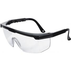 Gafas De Protección Antiraya+UV PT1543 Profer