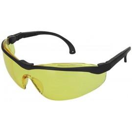 Gafas De Protección Amarilla UV Climax