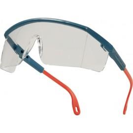 Gafas De Protección Incoloras Regulable KILIMANDJARO Delta Plus