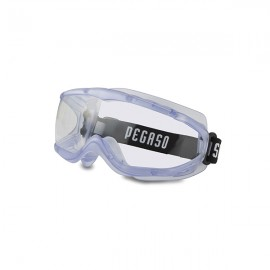 Gafas De Protección Panorámica Incolora Pegaso