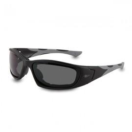 Gafas De Protección Polarizadas F1 Gris/Negra Pegaso