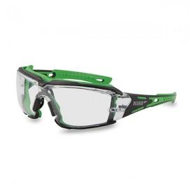 Gafas De Protección Incolora Black & White Pegaso
