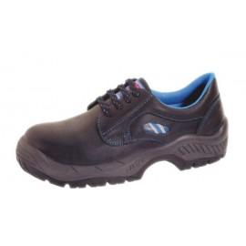 Zapato Seguridad Puntera+Plantilla Piel S2 Diamante Plus Panter