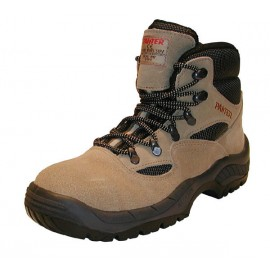 Bota Seguridad Puntera + Plantilla SP1 Texas Plus Panter