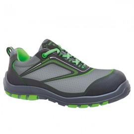 Zapato Seguridad Deportivo Puntera+Plantilla S3 Nairobi Panter