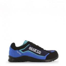 Zapato Seguridad Deportivo Piel S3 NITRO NRAZ Sparco